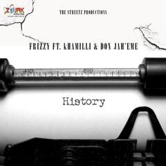 History (feat. Khamilli & Don Jah'eme) - Single