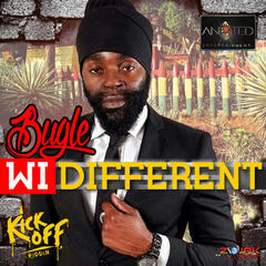 Wi Different - Single