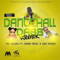 Dancehall Dab Remix (feat. Nadia Rose & Done Andre) - Single