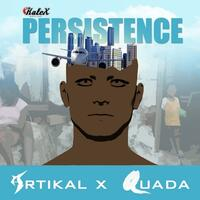Persistence (feat. Quada) - Single