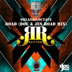 Road: Doc & Jes Road Mix