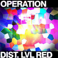Operation Dist. Lvl Red