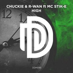 High (feat. MC Stik-E)