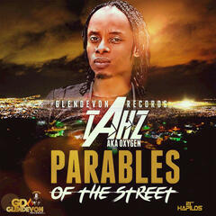 Parables of the Street - Single
