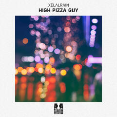 High Pizza Guy - Single