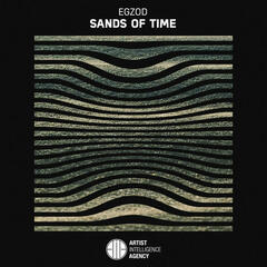 Sands of Time - Single