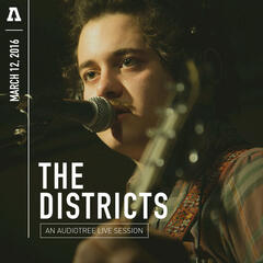 The Districts on Audiotree Live