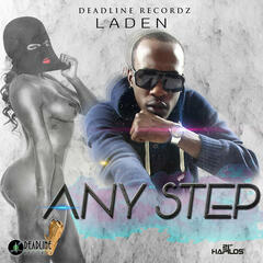 Any Step - Single