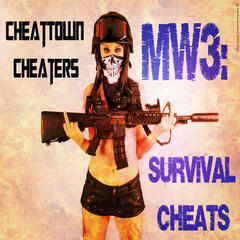 Modern Warfare 3: Survival Cheats