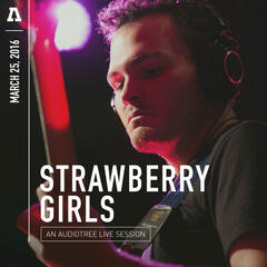 Strawberry Girls on Audiotree Live