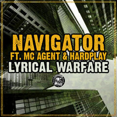 Lyrical Warfare (feat. MC Agent & Hardplay)