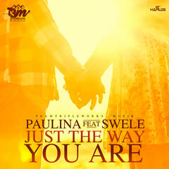 Just The Way You Are - Single