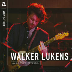 Walker Lukens on Audiotree Live