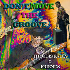 Don't Move The Groove