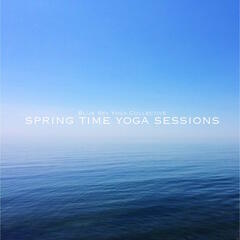 Spring Time Yoga Sessions