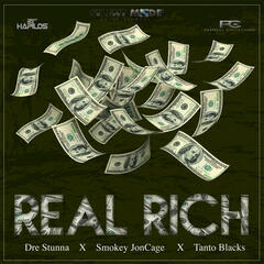 Real Rich - Single