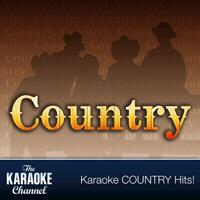 The Karaoke Channel - Country Hits of 1993, Vol. 1