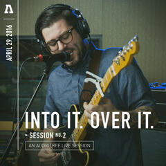 Into It. Over It. (Session #2) on Audiotree Live