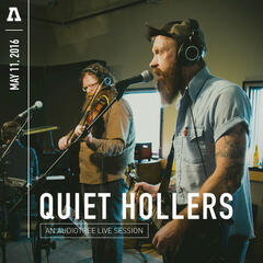 Quiet Hollers on Audiotree Live