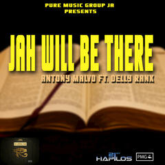 Jah Will Be There - Single
