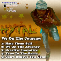 We On The Journey - EP