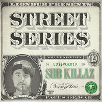Liondub Street Series, Vol. 19 - Faces of War