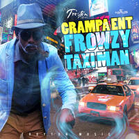 Frowzy Taxi Man - Single