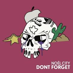 Don't Forget - Single