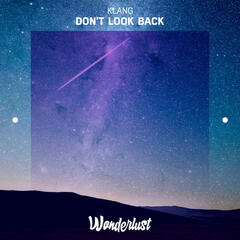 Don't Look Back - Single