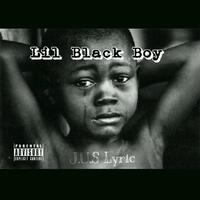 Lil Black Boy - Single