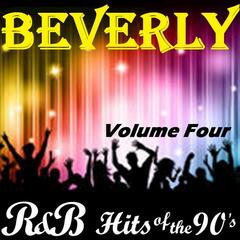 R&B Hits of the 90's, Vol. 4