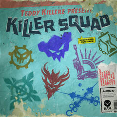 Teddy Killerz - Killer Squad