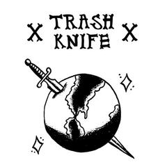 Trash Knife
