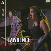 Lawrence on Audiotree Live
