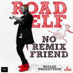No Remix Friend - Single