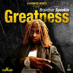 Greatness - Single