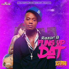 Fling Up Dat - Single