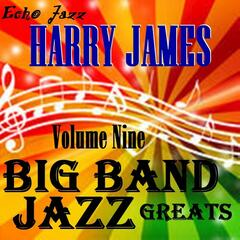 Big Band Jazz Greats, Vol. 9