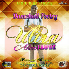 Dancehall Poetry
