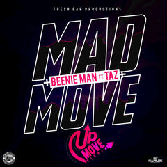 Mad Move - Single