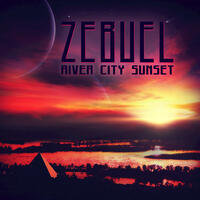 River City Sunset