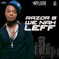 We Nah Leff - Single