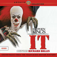 Stephen King's IT:  Soundtrack from the Television Motion Picture