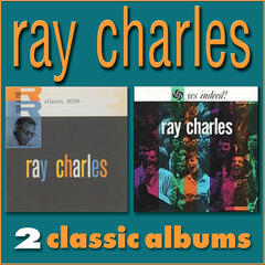 Ray Charles / Yes Indeed!