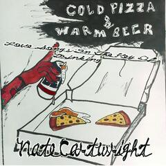 Cold Pizza and Warm Beer