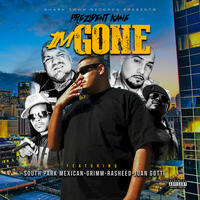 Im Gone - Single