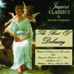 Imperial Classics: The Best Of Debussy