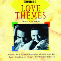 The World Of Love Themes