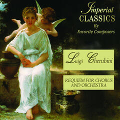 Cherubini: Requiem for Chorus and Orchestra in C Minor