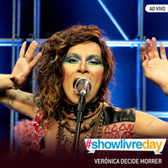 #Showlivreday: Verónica Decide Morrer - Single